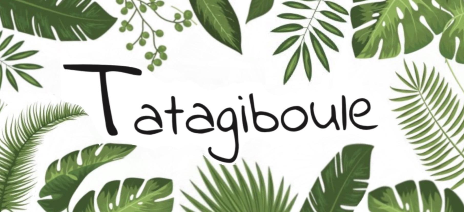 Tatagiboule